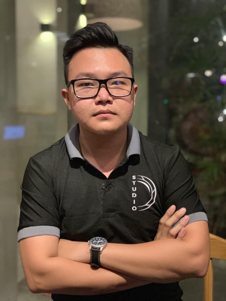 Hoàng Huy – Tổng Công Ty Dầu Khí Việt Nam