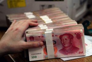 Nhận tiền chuyển tại Trung Quốc cực nhanh
